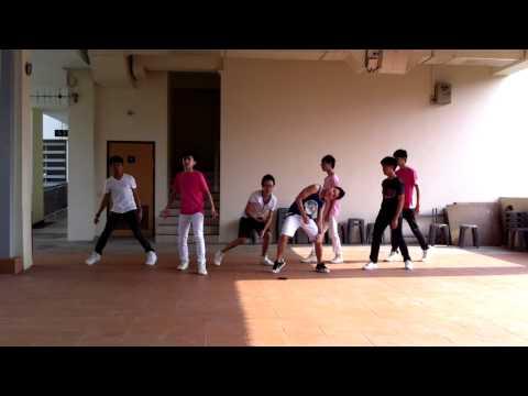 Emperix Kpop Dance Training