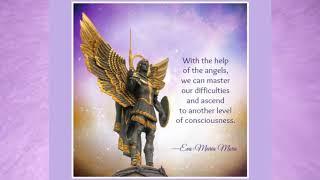 Lichtvolle Meditation, ein Fest der Liebe, Engel, Geschenke & Heilung - auch des inneren Kindes