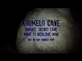 Koumelo Cave, Rhodes, Greece. Not on tourist maps!