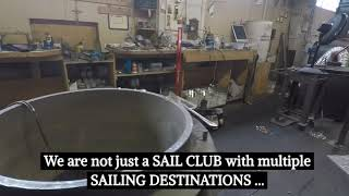 Not just a SAIL CLUB