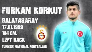 Furkan Korkut - Turkish Marcelo