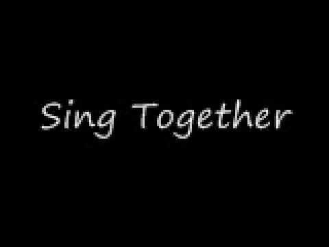 Sing Together- God As A Bullet