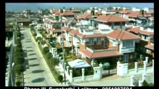 All TVC Civil Homes