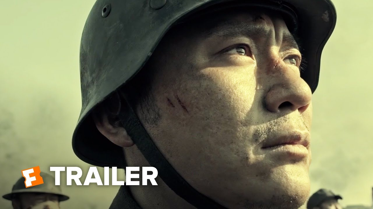 The Eight Hundred Trailer #1 (2020) | Movieclips Trailers