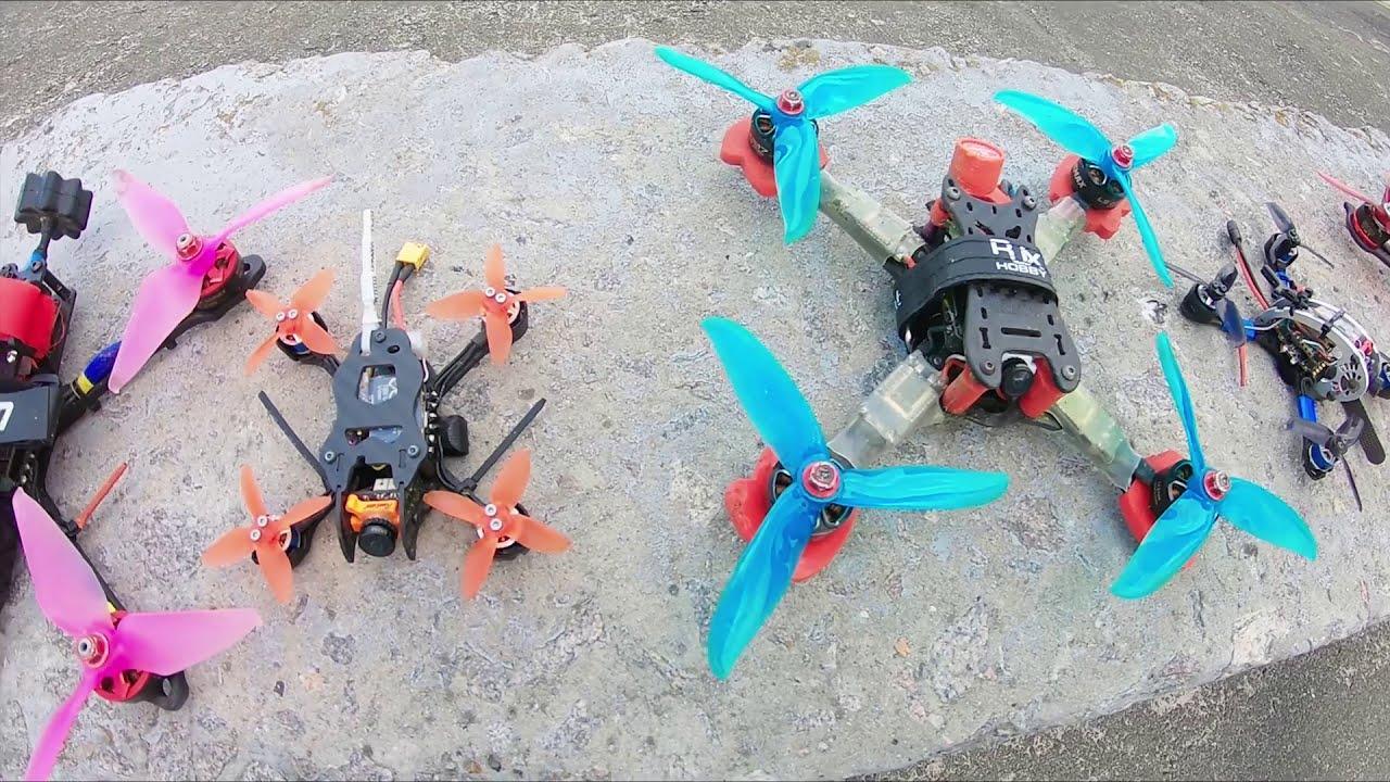 Из чего состоит FPV квадрокоптер? Что нужно для сборки FPV дрона? фотки