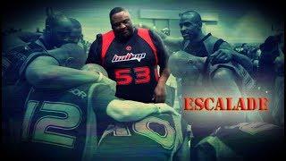 Troy Jackson - Escalade (HD MiX)