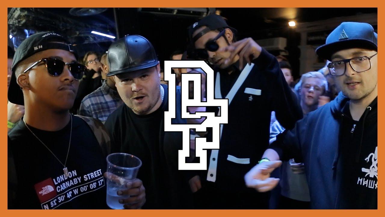 The Top Rap Battles From September | Battle Rap