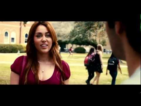 'So Undercover' . First Meeting Miley Cyrus & Joshua Bowman.