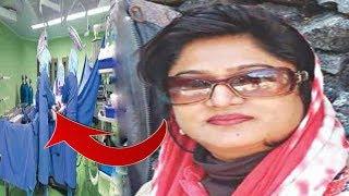 পাইলট আবিদের স্ত্রীর মাথার খুলি খুলে রাখা হল যে কারনে দেখুন !! US Bangla Pilot Abid | Bangla News