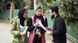فيديو| اضحك مع «مبتدا».. انتى اللى هتغنى يا هالة!!