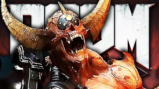 THE DOOM HUNTER RISES!! | DOOM Eternal - Part 3