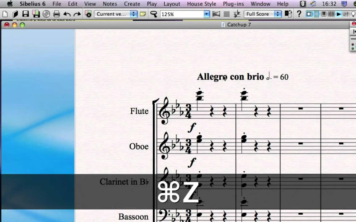 Sibelius manual ebook page 62 array learn sibelius 6 in 1 hour lesson 8 dynamics and copying youtube rh youtube fandeluxe Image collections