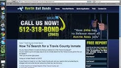 Travis County Inmate Search