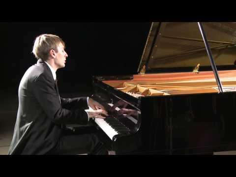 Vassily Primakov plays Scriabin Piano Sonata No. 4