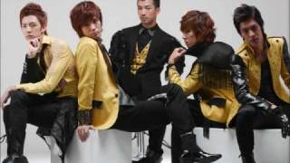 091206 mblaq oh yeah japanese version audio from rain s japan fanmeeting