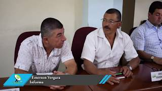 Arrancaron sesiones ordinarias del concejo municipal del mes de agosto