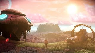 No Man's Sky Beyond PS4 Gameplay - Insane Money Making & Galaxy Exploration