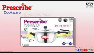 Prescribe Pressure Cooker Introductional Videos
