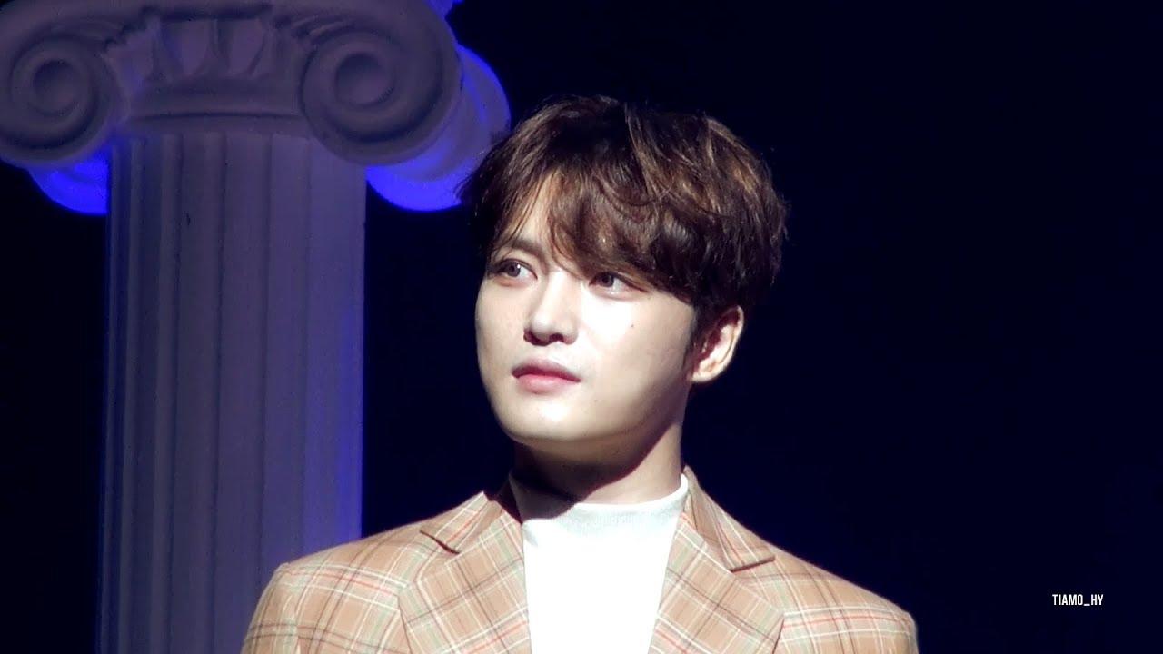 171029 김재중 2017 KIM JAE JOONG ASIA TOUR FANMEETING in SEOUL PHOTO TIME