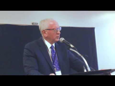 Darrell Castle - Presidential Campaign Report