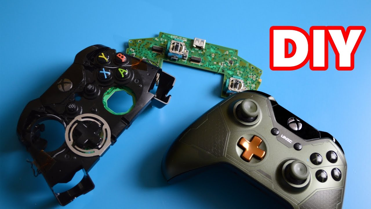 How to Fix Xbox One Controller That Won't Turn ON Xbox Fuse Repair on