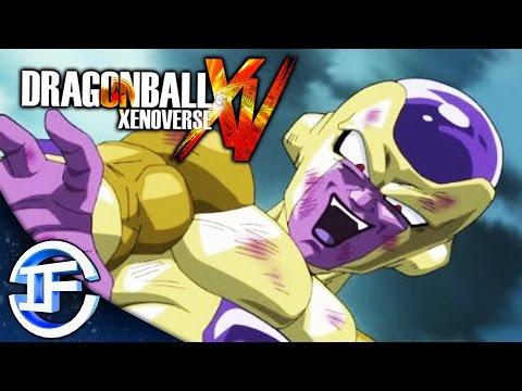 BATALLAS ÉPICAS DE MALVADOS!! - Dragon Ball Xenoverse Online - 동영상