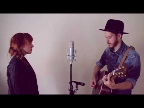 """""""Creep"""" - Radiohead Acoustic Cover by The Running Mates"""