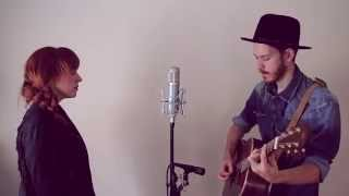 """Creep"" - Radiohead Acoustic Cover by The Running Mates"