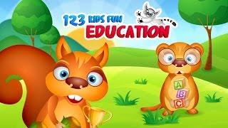 123 kids fun education educational app for toddlers and preschoolers