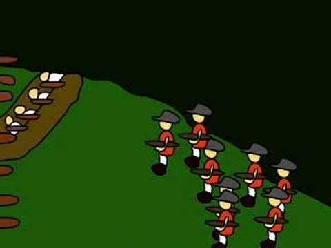 Battle Of Bunker Hill Youtube