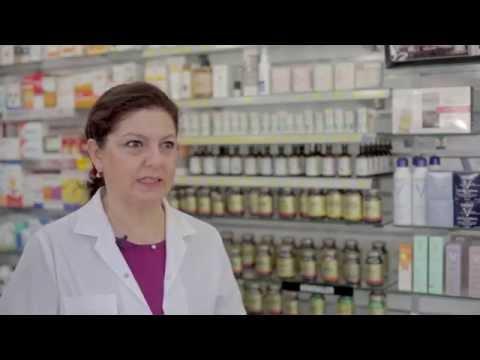 RxMediaPharma® Eczane Yönetim Sistemi - Erginler Eczanesi