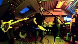 SUNDOZE - Bonfire (live 23.03.2012)