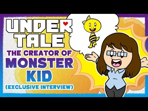 Undertale: The Story of Magnolia Porter (Exclusive Interview) from YouTube · Duration:  10 minutes 35 seconds