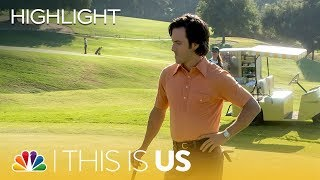Jack39s Missing the Point - This Is Us Episode Highlight