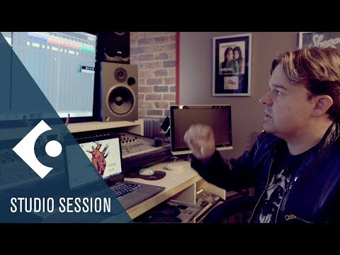 Why You Should Use Templates | Stuart Stuart on Improving Your Workflow with Cubase