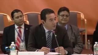 Subcomisiones de la ENPDC presenta avances y ruta de trabajo