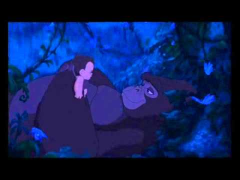 Tarzan - Canzone 2