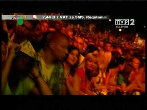 Afromental - Hity na Czasie - Radio Song i Rock&Rollin' Love (1.08.2010)