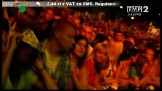 Gambar cover Afromental - Hity na Czasie - Radio Song i Rock&Rollin' Love (1.08.2010)