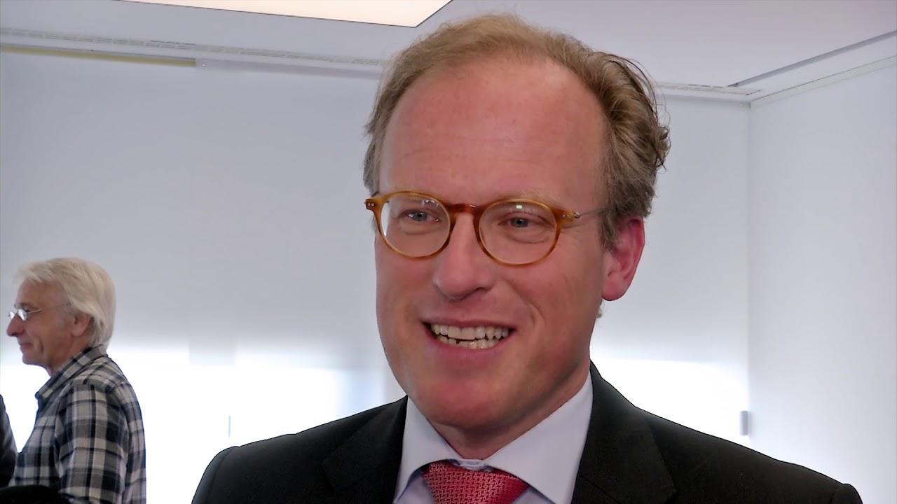 Youtube Video: Event der SHS Foundation mit Dr. Philipp Daniel Bohr
