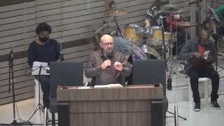 Pr. Maurício Klocker Martins  -  Romanos 6.19-23