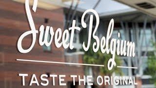 Quick Bite: Sweet Belgium