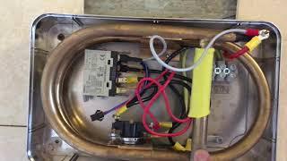 водонагреватель Edisson System System 600