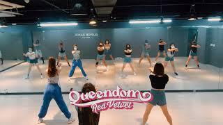 Red Velvet(레드벨벳)- Queendom(퀸덤) dance cover K-POP 오전A