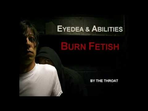 Eyedea & Abilities - Burn Fetish (subtitulada en español)