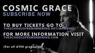 Announcement Cosmic Grace Online Ticket Sales Are Available