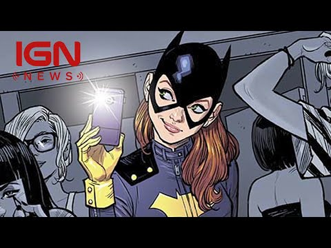 Joss Whedon Steps Away from Batgirl Movie - IGN News