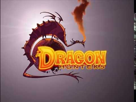Dragon Hunters Opening Theme Song