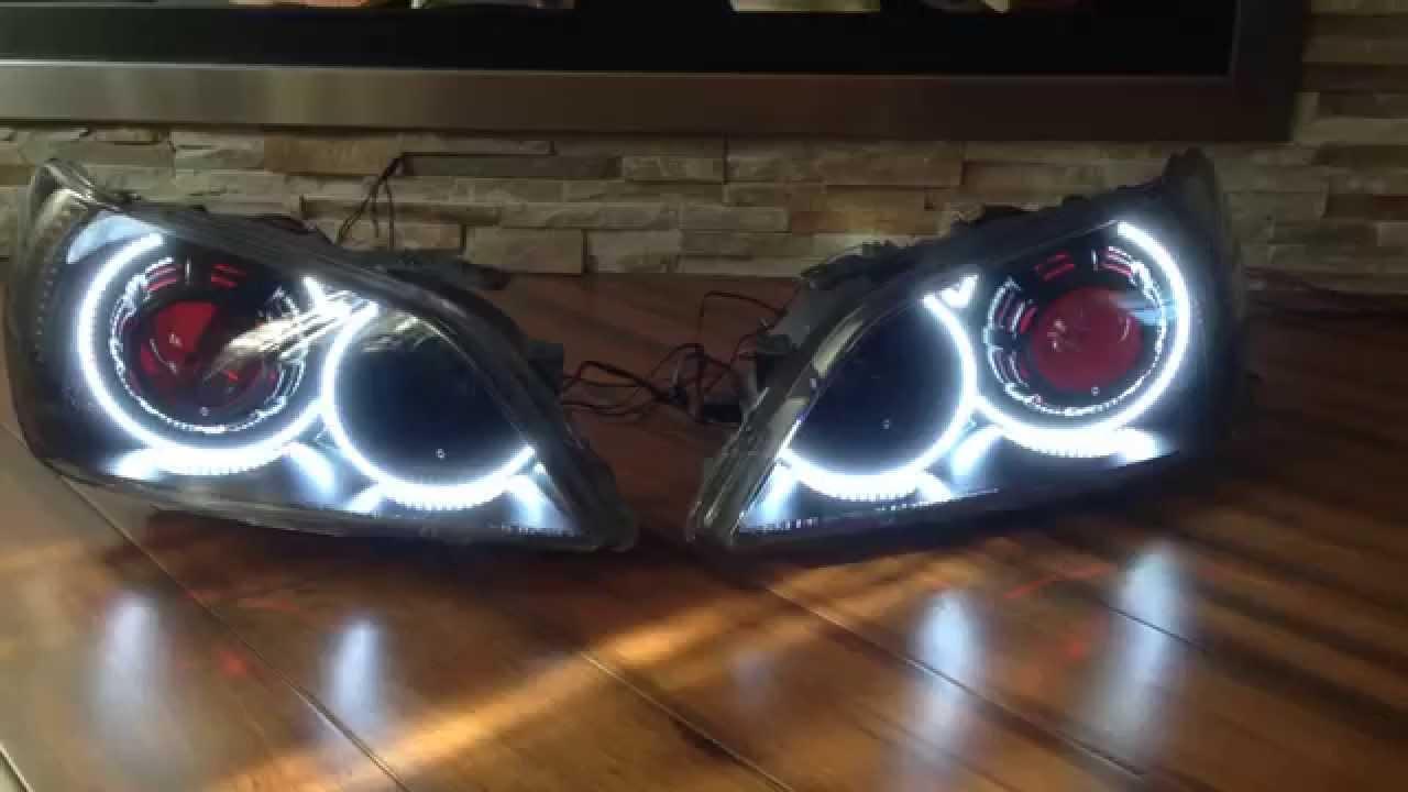 2009 Lexus Is250 Headlight BulbLexus D4S Headlight Bulb