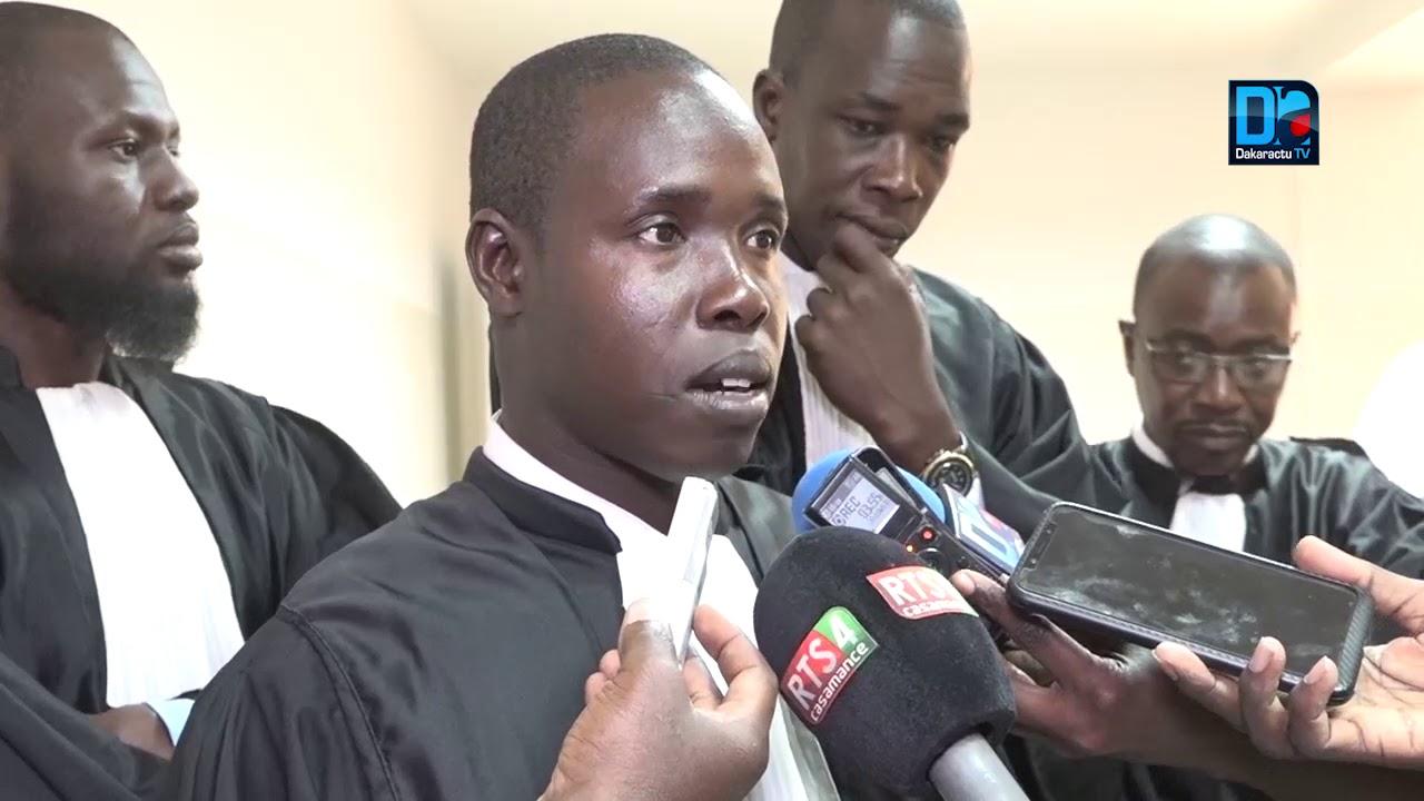 Madiop DIAGNE : Nous sommes conscients que juger est une lourde responsabilité